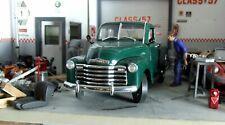 1953 Chevrolet pickup Danbury Mint. 1:24 + Bin offer