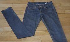 COSTELLO  Jeans  pour Femme  W 27 - L 32  Taille Fr 36 (Réf #T004)