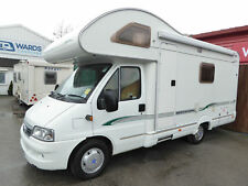 Bessacarr E445 4 berth 2005 Fiat Ducato 2.3JTD ***FANTASTIC CONDITION***