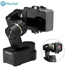 Feiyu WG2X Gimbal 3Axis SplashProof Stabilizer For Action Kamera GoPro Hero Etc.