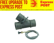 """Mr Gasket Mr Gasket Exhaust Cut-Out with Cable Suit 2"""" OD Exhaust Pipes"""