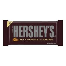 Hershey's Whole Almonds Bars  (40 g) with free shipping