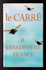 John Le Carré, Il giardiniere tenace, Ed. MondoLibri, 2001