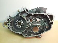1984 Suzuki RM125 Right side engine motor crankcase crank case 84 RM 125