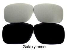 Galaxie de rechange LENTILLE pour SPY OPTIC Helm Lunettes de soleil noir/Titane