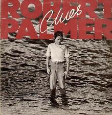 ROBERT PALMER - Clues - 1980 Island LP Italy - ILPS19595