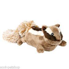 Small Plush Dog Toy Soft Chipmunk 28 cm