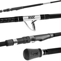 New Tsunami SaltX Saltwater Surf Spinning Rods *Choose Model*