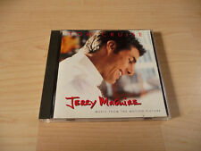 CD Soundtrack Jerry MaGuire - 1996 - 12 Songs