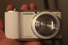 EXCELLENT Samsung Galaxy 2 16MP 21X Optical Zoom Camera GC200 Touch Screen!