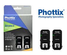 Phottix Photography Specialists Strato II Multi Trigger Set Nikon PH15653