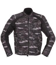 MODEKA Couper Sommer Motorradjacke camouflage Gr. XXL + herausnehmbare Membran
