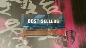 Oakley Best Sellers Display Tag RARE (Gascan Holbrook Fuel Cell Frogskins Radar)