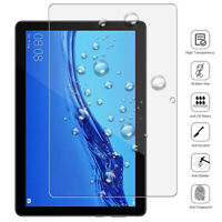 Tablet Film Tempered Glass For Huawei MediaPad T3 T5 M5 Lite 10