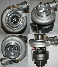 Holset HE351W BILLET 12cm quick spool T3 700bhp twin scroll turbo. HX35 HX40