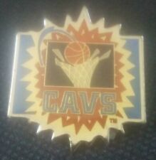 NBA Cleveland Cavaliers Pin 1994 Imprinted Products