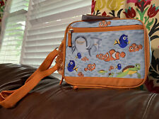 NWT!! Disney Finding Nemo/Dory Cold Pack Lunch Box - Pottery Barn Kids