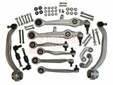 For VW Passat B5 Audi A4 Full Set of Front Suspension Wishbone Track Control Arm