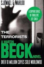 The Martin Beck series - The Terrorists by Maj Sjowall, Per Wahloo | Paperback B
