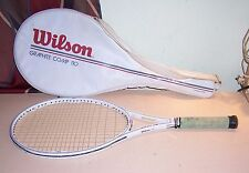 Wilson Graphite Comp 110 Pws LargeHead Tennis Racquet Racket