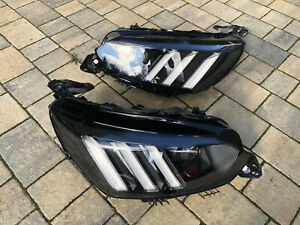 Peugeot 208 ll Full Led Headlights Left Right side 2019- 9828333580/9828333680