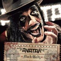 Avatar - Black Waltz [New CD]