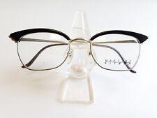 MARTINE SITBON Occhiali Lunettes Gafas Art Vintage Brille Luxury Eyeglasses 6517