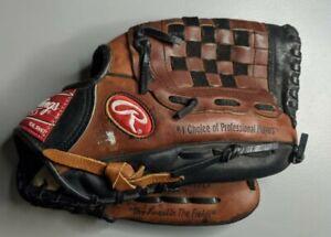 Rawlings GSO Series 11 inch RHT baseball glove GS011ABB