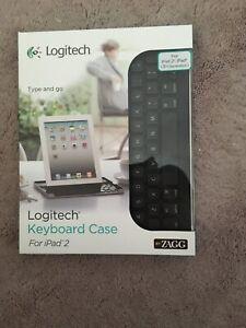 Logitech 920-003402 Wireless Keyboard