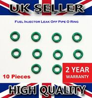 FORD TRANSIT MK7 2.2 2.4 3.2 TDCI FUEL INJECTOR LEAK OFF PIPE O RING 1795871