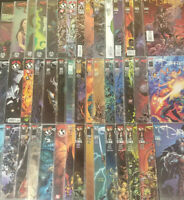 Huge 50+ Darkness Comic Book Lot! Great Issue Set! Top Cow / Image Comics  BBX7