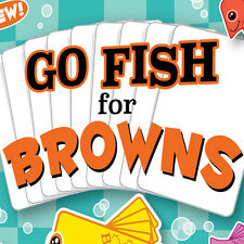 The Brown Game - great new personalized game especially for families named Brown