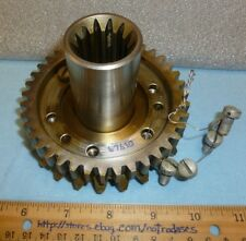 LYCOMING p/n 67610 GEAR ASSEMBLY, STARTER DRIVE (Aviation / Aircraft)