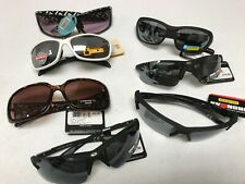 LOT OF 25 FOSTER GRANT MEN'S & WOMEN'S SUNGLASSES ASSORTED STYLE NEW WITH TAG