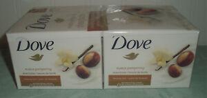 Dove Shea Butter 6 Bath Bars Choose Quantity