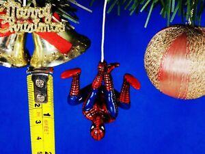 Decoration Ornament Xmas Party Home Decor Marvel Superhero Spider-Man K1149_A
