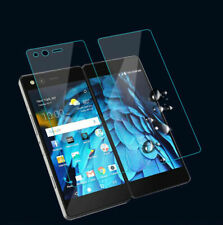 9H Ultra Thin Full Cover Screen Protector For ZTE AXON M Tempered Glass