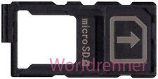 SIM Bandeja N Tarjeta Lector Soporte Card Tray Holder Reader Sony Xperia Z5