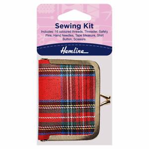 Hemline Purse Sewing Kit x 1 H694