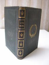 Arthur Mangin : Le feu du ciel Histoire de l'ELECTRICITE 1877