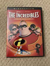 The Incredibles (Widescreen | 2-Disc Collector's Edition)(2004)
