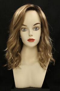 "BNWT Estetica Designs ""Avalon"" Lace Front Synthetic Wig RH12/26RT4 - Mono Part"