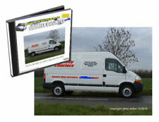 How to become a courier. Start up a Man And Van service. Business opportunity.
