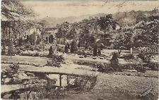 EXHIBITION : 1910 JAPAN-BRITISH-In the Japanese Gardens 630 -VALENTINE'S