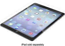 "ZAGG InvisibleShield HD Screen Protector for 9.7"" iPad Pro, iPad Air 1/2, Clear"