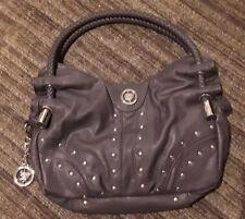 Suzy Smith Purse, leather, indigo in color