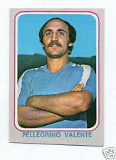FIGURINA CALCIATORI  EDIS 1978-79 NR 192  NAPOLI  VALENTE   NUOVA CON VELINA