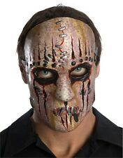 Latex Adult Slipknot Joey Jordison Costume Mask