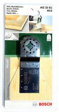 Bosch Starlock AIZ 32 EPC HCS 32 mm Plunge Cut Lame de Scie Bois Original L @ @ K!