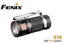 New Fenix E16 Cree XP-L HI 700 Lumens EDC LED Flashlight